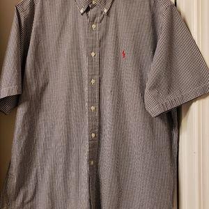 Polo Ralph Lauren Button Down